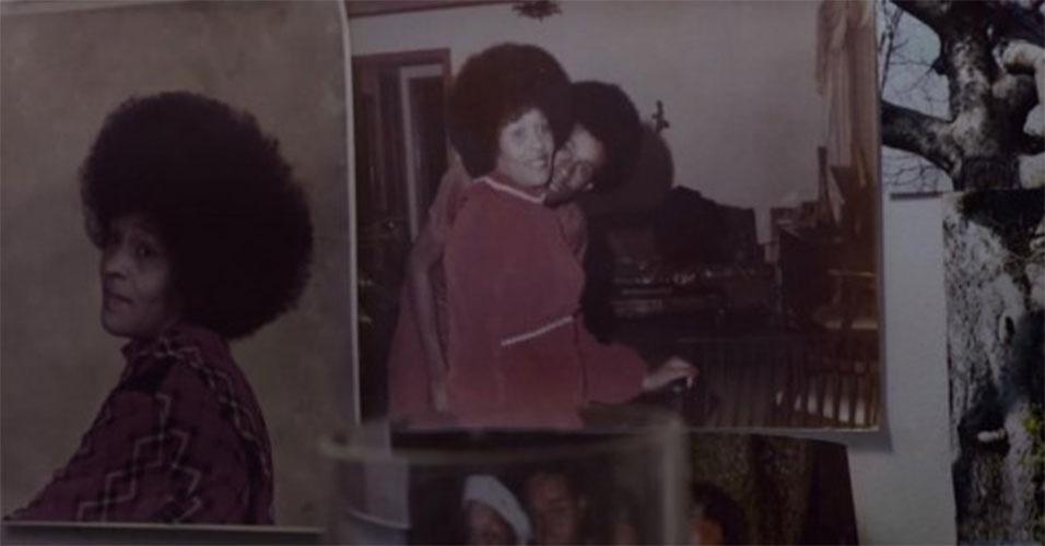 """28.jan.2016 - Após a morte da esposa Louise, Charles """"LaLa"""" decidiu fazer de sua casa um memorial à mulher, com quem ele esteve junto durante 59 anos. Charles chama o local de """"Terra de LaLa e Louise"""""""
