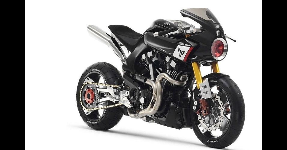 18. Yamaha MT09