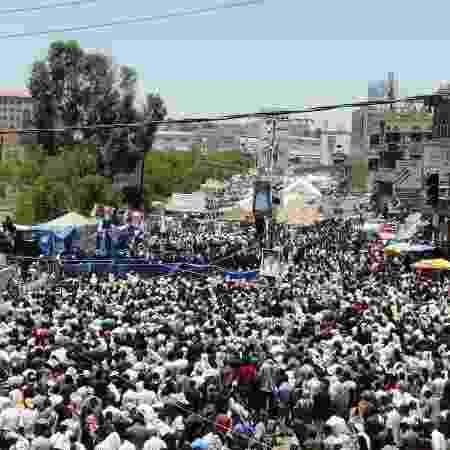 Iêmen, que registrou primeiro caso de covid-19 - Divulgação