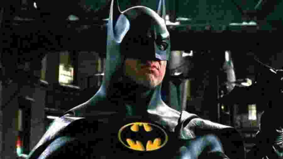 Michael Keaton - Batman e Abutre - Reprodução/Geek Tyrant