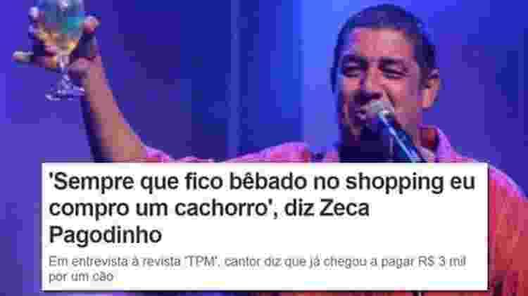 Reprodução/Twitter @darth_paulinho