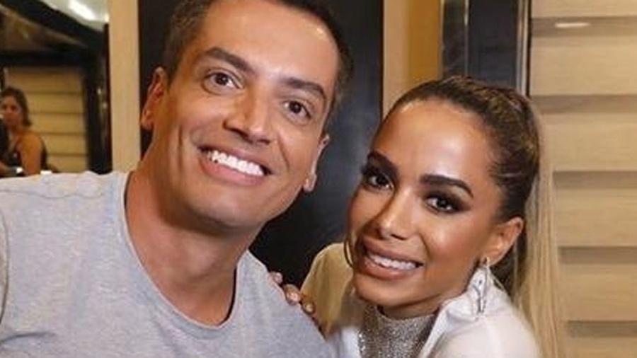 Léo Dias vai lançar biografia de Anita no final de março - Felipe Panfili/Reprodução/Instagram