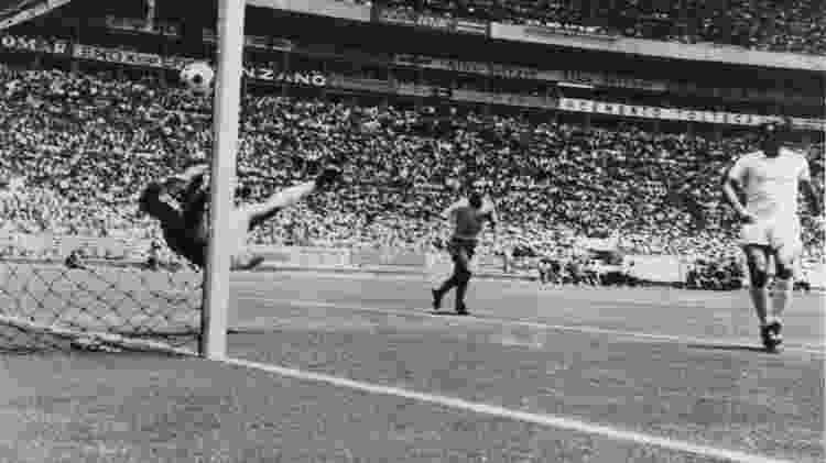 Reprodução/Allsport Hulton/Archive/Getty Images