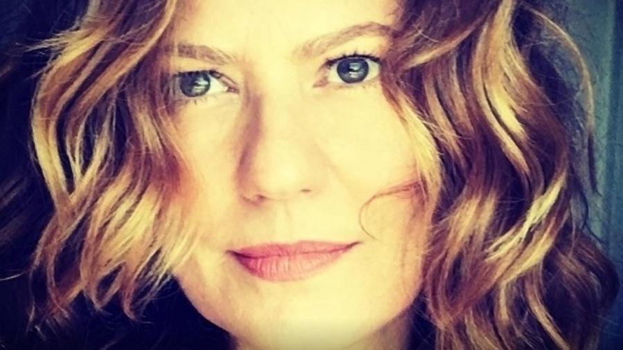 A atriz Patrícia Pillar  - Reprodução/Instagram