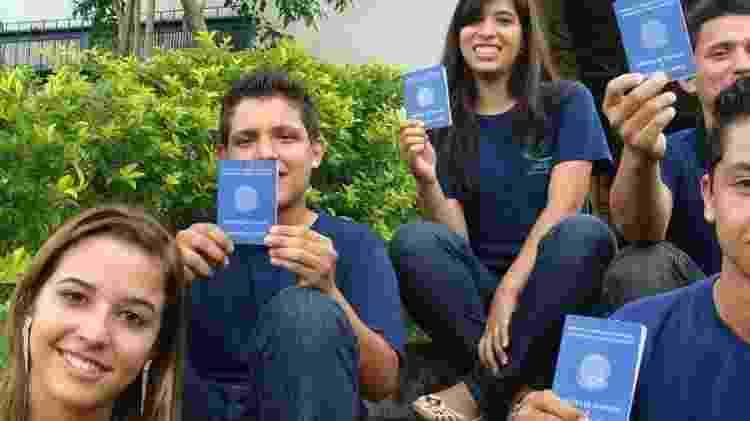 Reprodução/Prefeitura de Campo Verde
