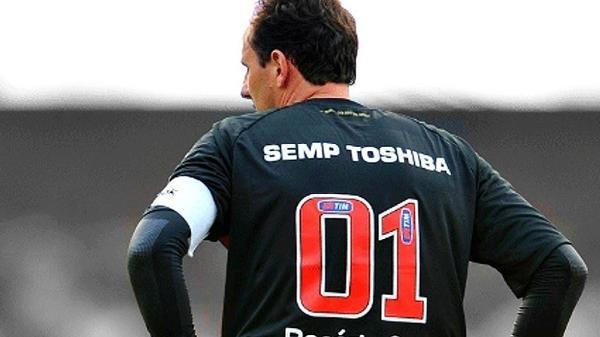 be938a8120215 15 jogadores que tiveram a camisa aposentada no futebol - Listas - BOL