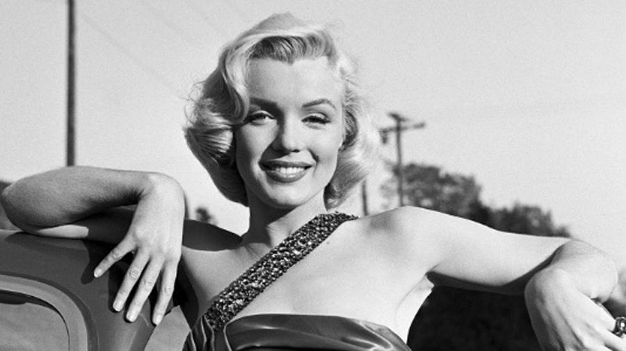 Marilyn Monroe - EFE