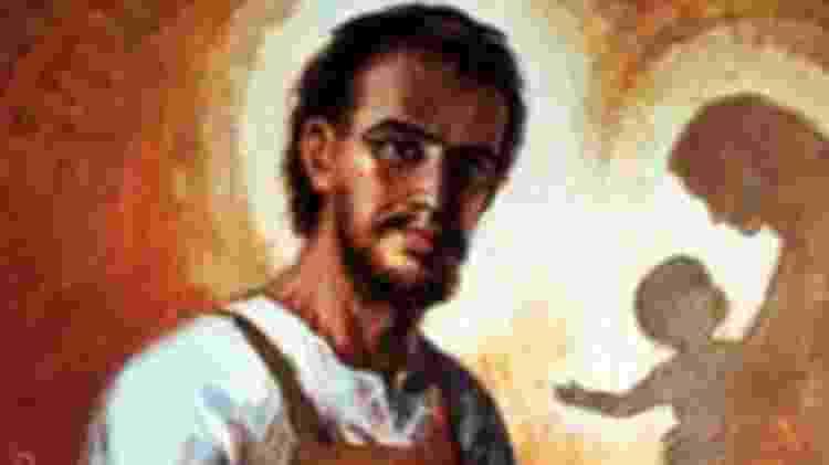 Reprodução/Catholic Stewards of Creation