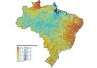 Arte sobre reprodução/Serviço Geológico do Brasil