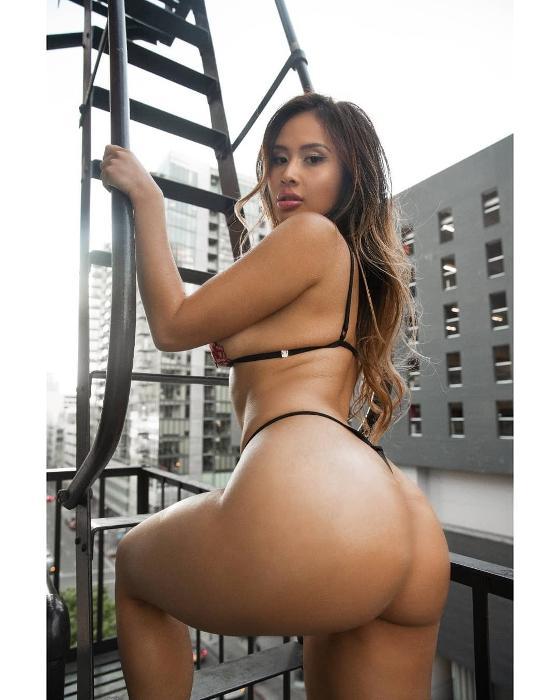 Miss Ela Pasion