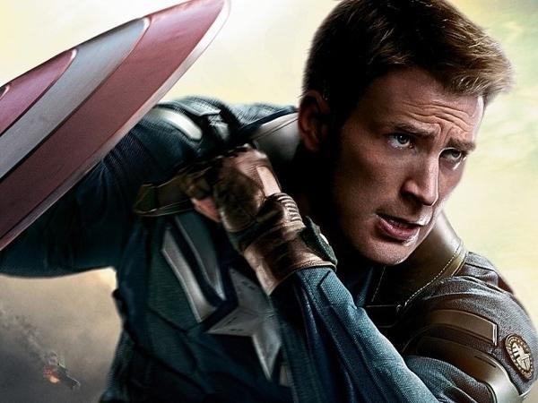 Chris Evans pode voltar a interpretar Capitão América