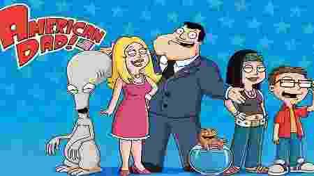 Conheca 15 Desenhos Animados Feitos Para O Publico Adulto Listas