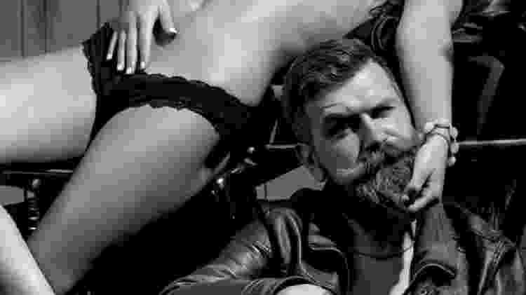 Reprodução/Live Bearded