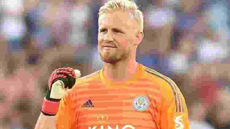 Divulgação/Leicester City FC