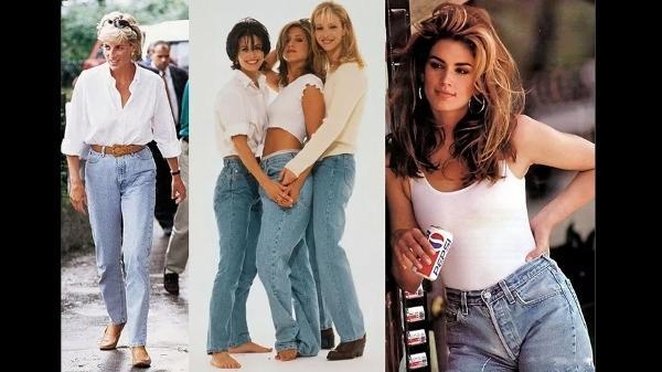 16 Itens Que Foram A última Moda Nos Anos 1990 Listas Bol
