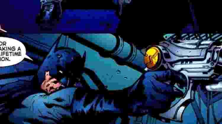 Reprodução/Gizmodo/DC Comics
