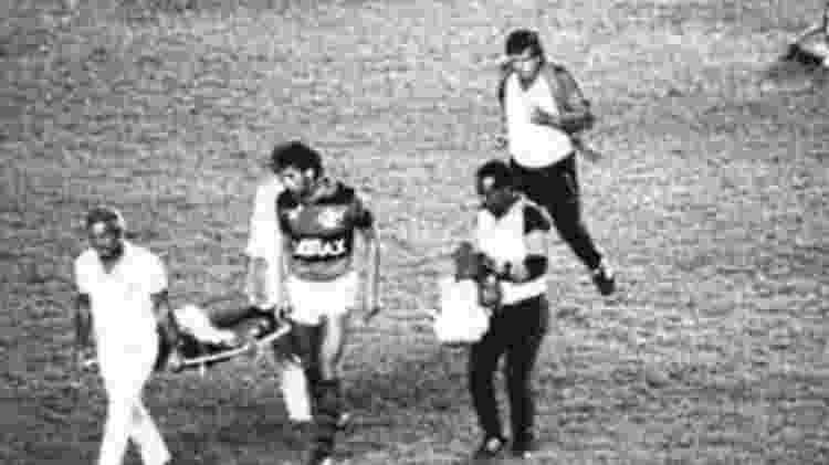 Reprodução/Buteco do Flamengo