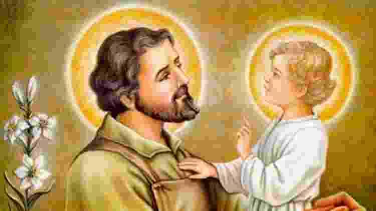 Reprodução/Nossa Sagrada Família