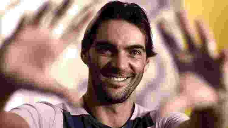 Alexandre Schneider / ESPORTE(ponto final)