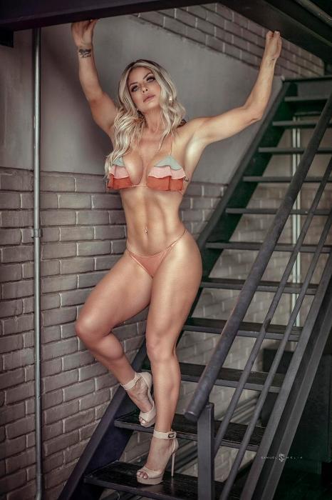 Viviane Bordin