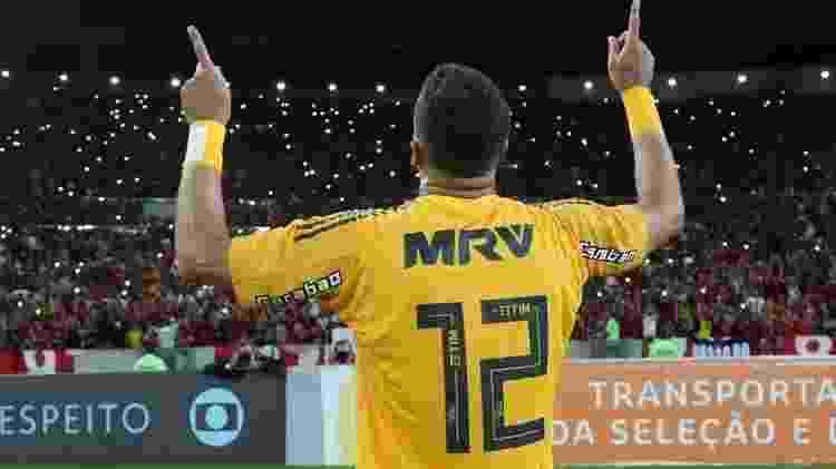 Gilvan de Souza/CR Flamengo
