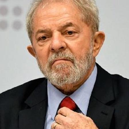 Indenização pedida pela defesa de Lula, no entanto, era de R$ 1 milhão - Reprodução/CNBC