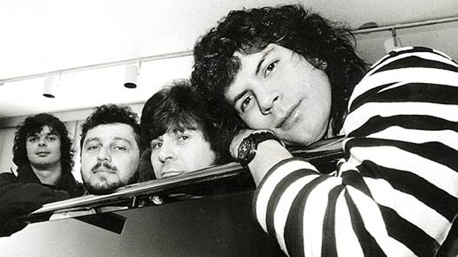 RPM foi fundada em 1983 e virou um sucesso nacional - Márcia Zoet/Folha Imagem