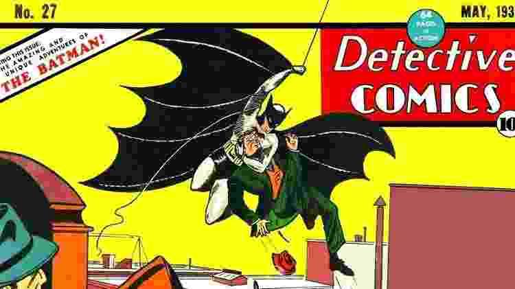 Reprodução/Batman-On-Film/DC Comics