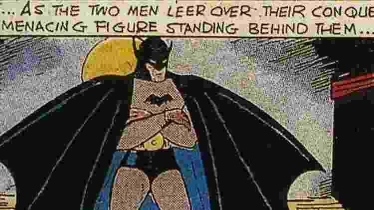 Reprodução/DenOfGeek/DC Comics