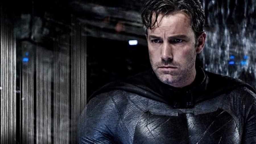 Ben Affleck - Demolidor e Batman - Divulgação/Warner Bros.