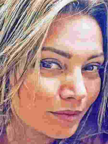 Elaine Caparróz, empresária que foi agredida por quatro horas no Rio - Acervo pessoal/Facebook