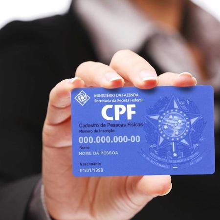consulta de CPF negativado sem ...