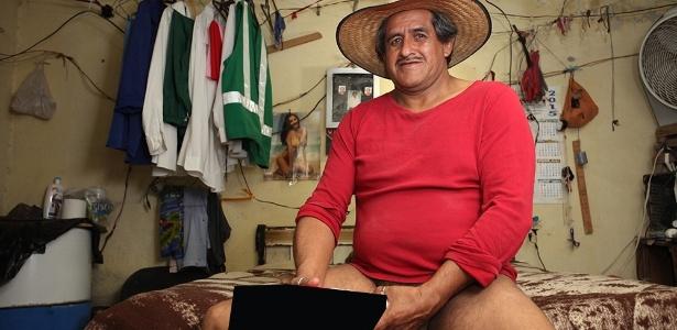 Homem com maior pênis do mundo tem dificuldades para trabalhar