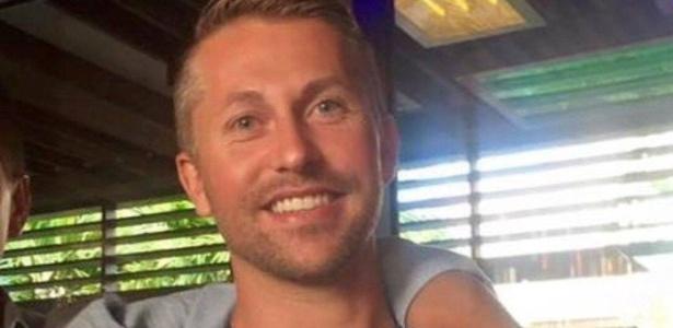 Sandor Szabo, de 35 anos, morreu após levar um soco de um motorista enfurecido e cair de cabeça