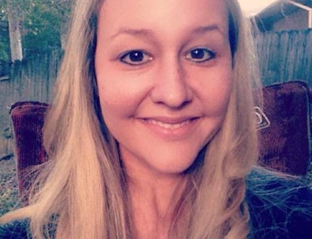 Kristin estava com o câncer a cerca de 5 anos quando foi diagnosticada, segundo médicos