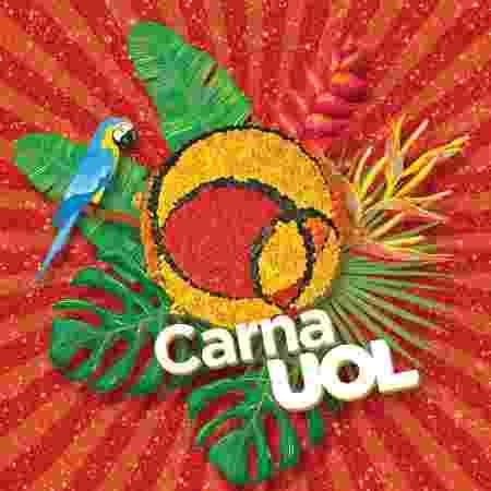 Com sua mistura de funk e samba, Carrosel de Emoções abre o mainstage no segundo dia do CarnaUOL - UOL