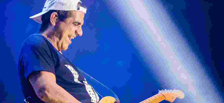 O cantor Durval Lelys fará show de encerramento do Camarote da Garoa, em São Paulo - Divulgação