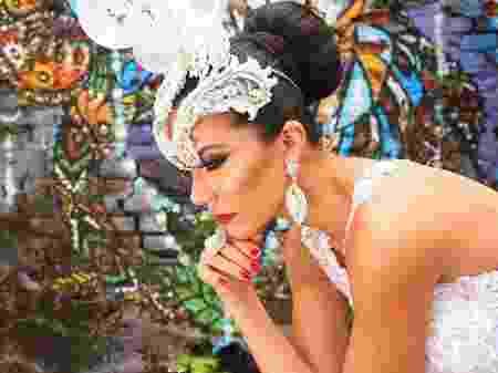 Imagem: Iwi Onodera/Tratamento de Imagem: Mari Calvente/Assistente de fotografia: Fernanda Schimidt