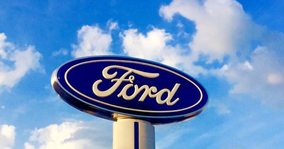 16852f09c3 Ford e sindicato fecham acordo com funcionários da fábrica de SBC
