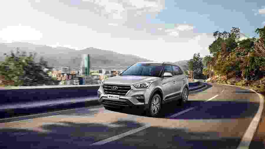 Hyundai Creta 1 Million - false