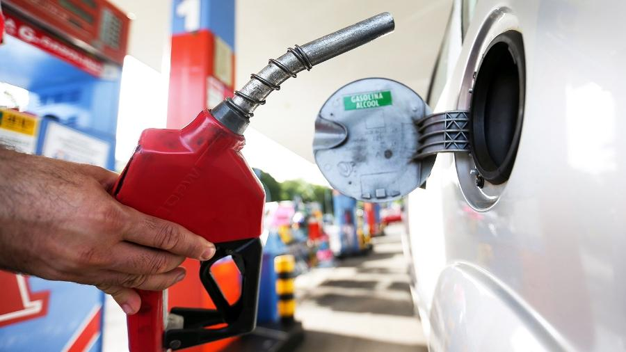 Crise de postos de gasolina afeta produtores de etanol no Brasil -