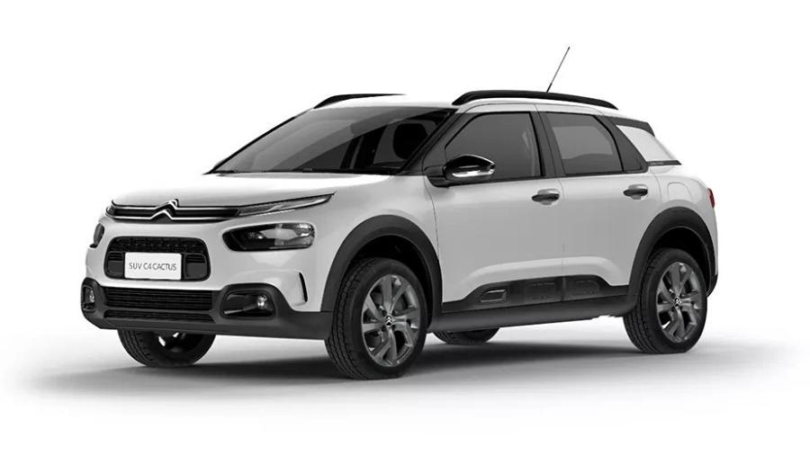 Citroën C4 Cactus Feel Business -