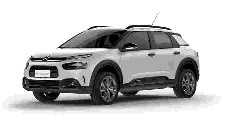 Citroën C4 Cactus Feel Business -