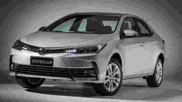 Toyota Corolla GLi 2019 -  -