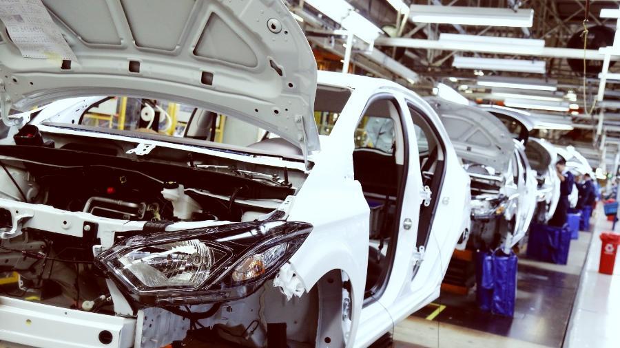 Entidade que representa as montadoras do país cobra medidas do governo após encerramento da produção da Ford -
