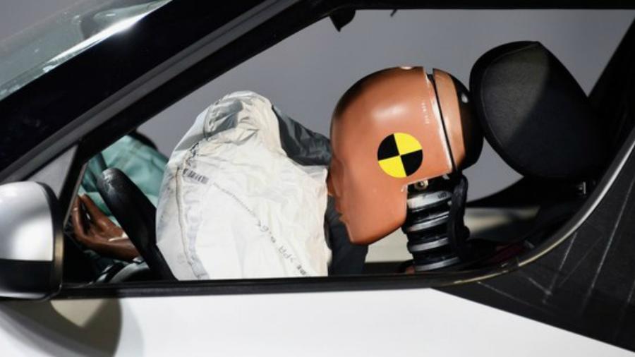 Entenda o que é airbag, como funciona e muito mais -