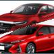 Toyota Corolla x Honda Civic: como será o visual das novas gerações? -