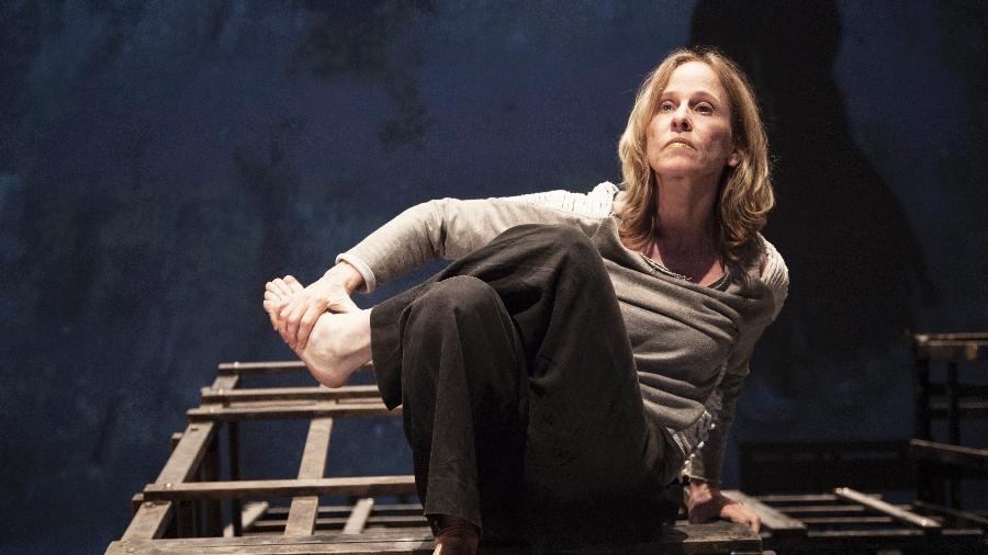 """Deborah Colker partiu de um drama pessoal para criar """"Cura"""" - Divulgação"""