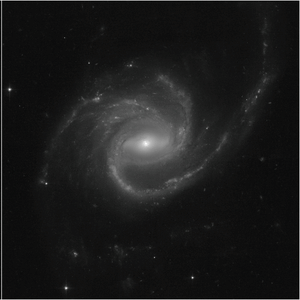 Nasa/ ESA/ STScI/ Julianne Dalcanton (UW)/ Alyssa Pagan (STScI)