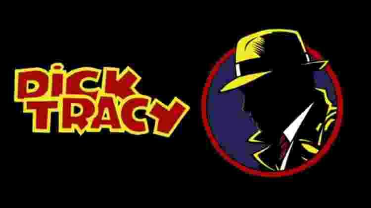 dick tracy 3 - Disney - Disney